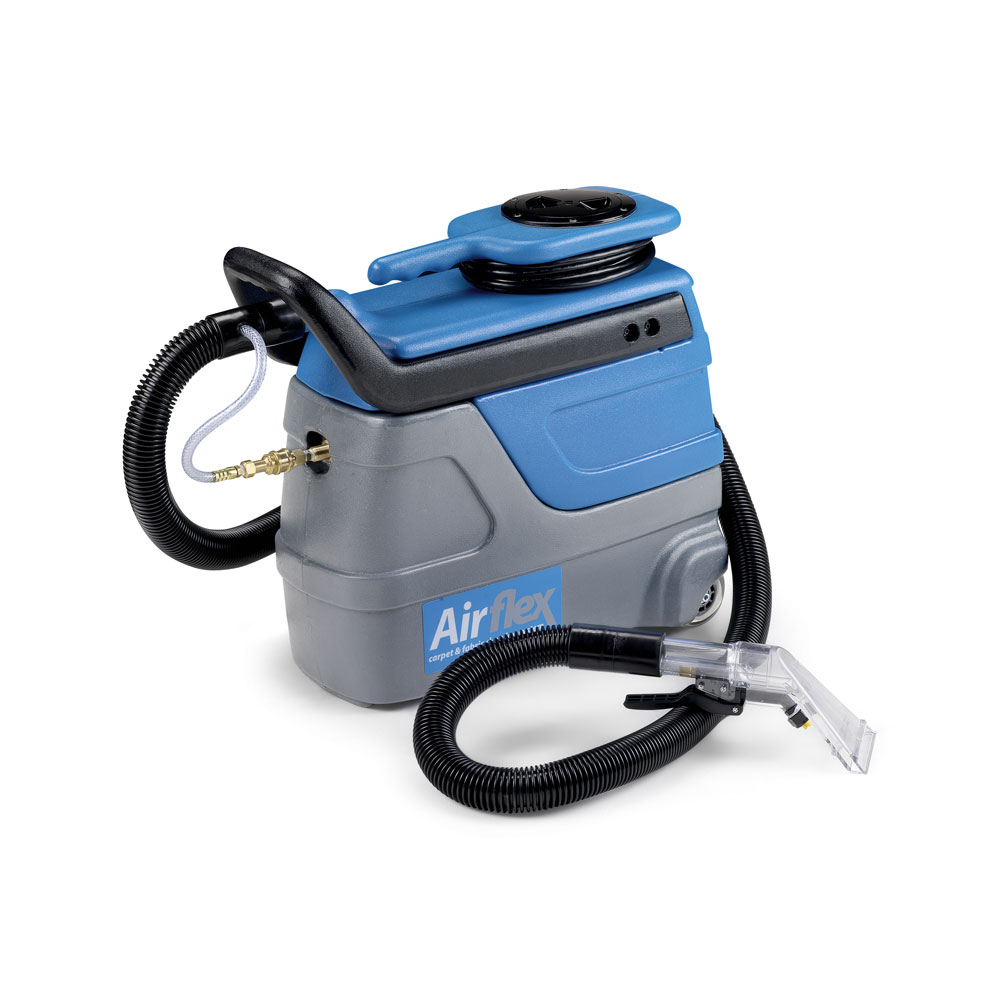 used cleaning machine