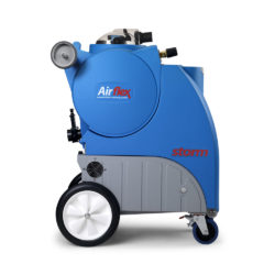 Airflex Storm Carpet Cleaning Machines